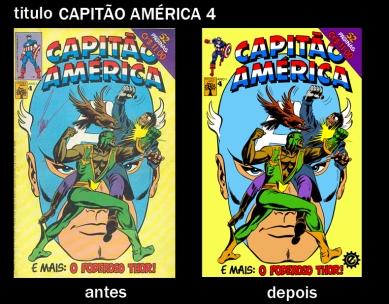 Capitão America 04