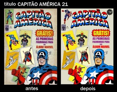 Capitão America 21