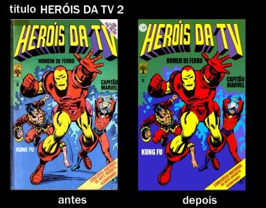 Heróis da TV 02
