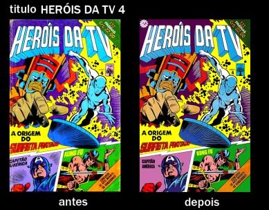 Heróis da TV 04