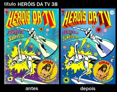 Heróis da TV 38