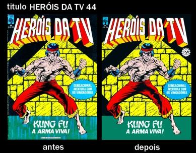 Heróis da TV 44
