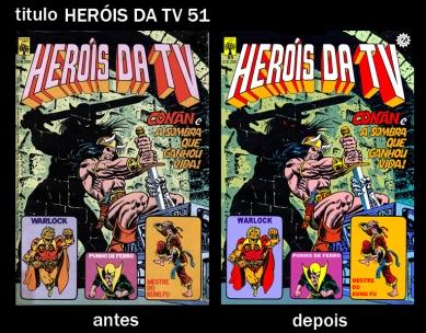 Heróis da TV 51