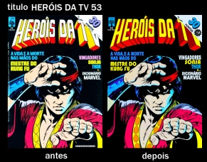 Heróis da TV 53
