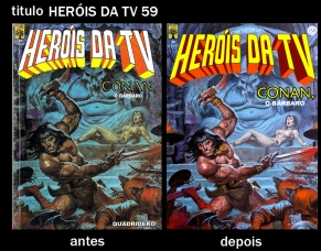 Heróis da TV 59