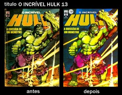Hulk 13
