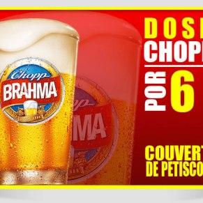 Banner promocional Restaurante Casa da Chef